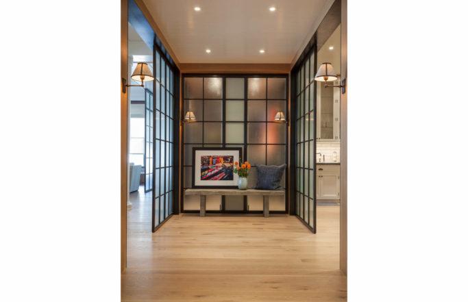 Lower Fifth Avenue Loft