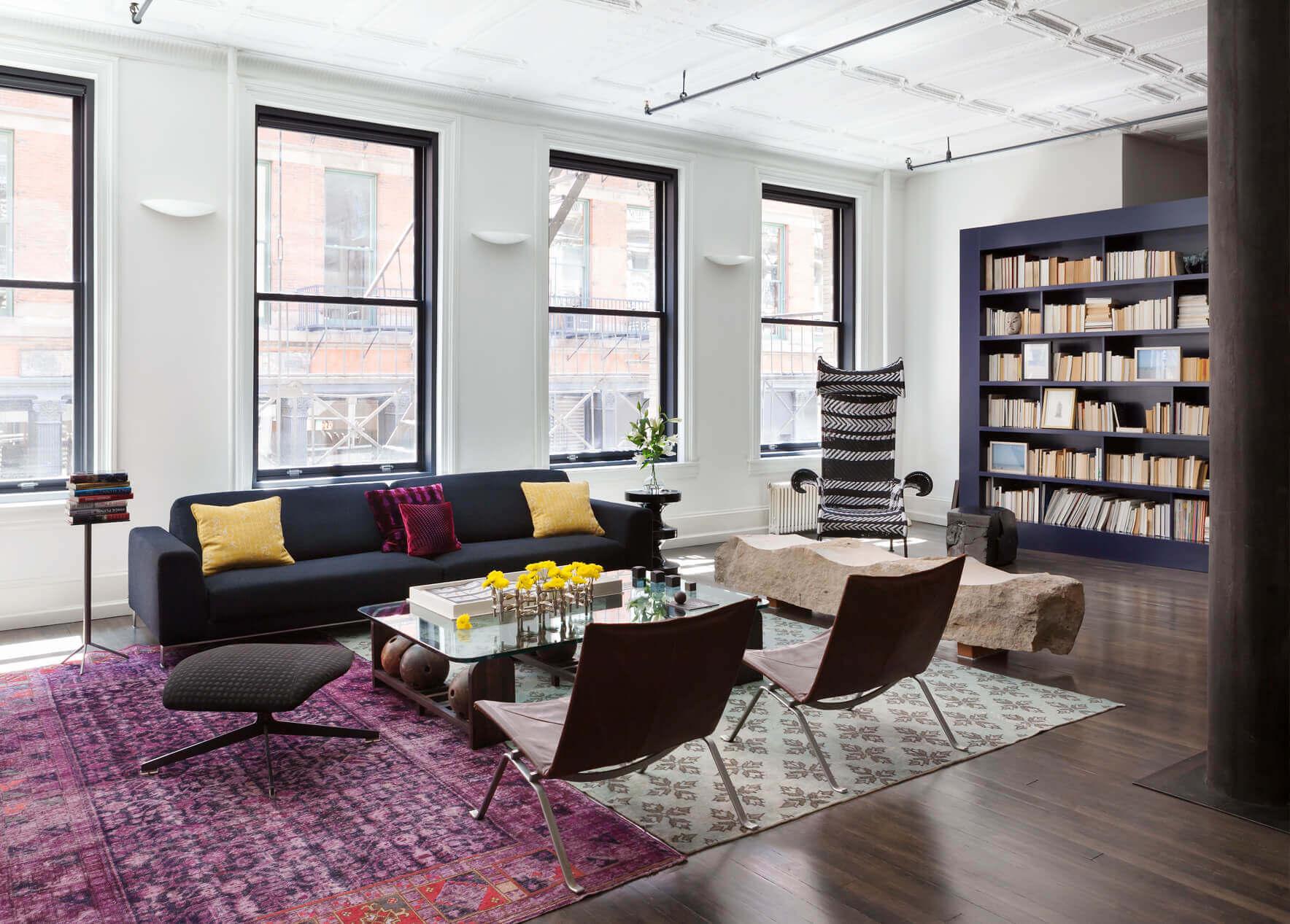 The Living Room Soho