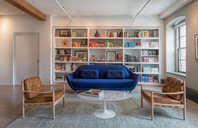 Tribeca Loft II