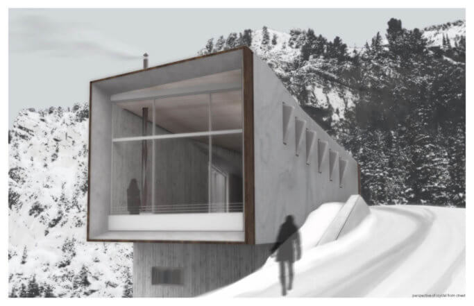 Ski House – Alta Utah