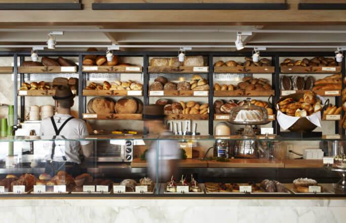 Landbrot Bakery