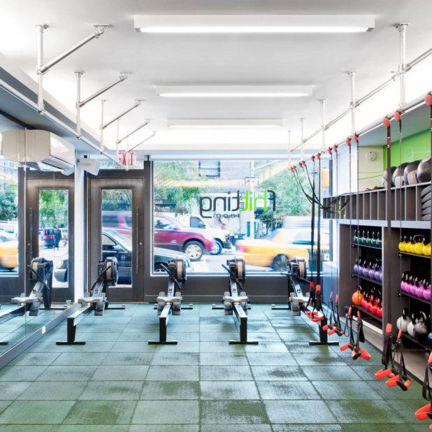Fhitting Room - DHD Architecture & Interior Design