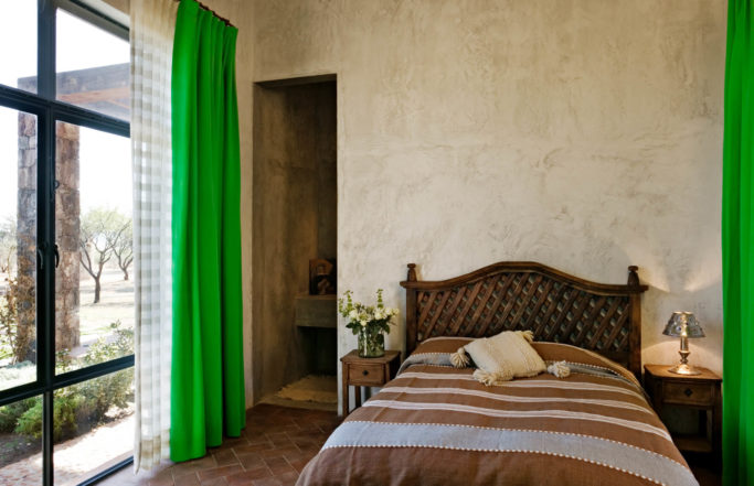 DHD-Mexico-House-Bedroom-Green-1