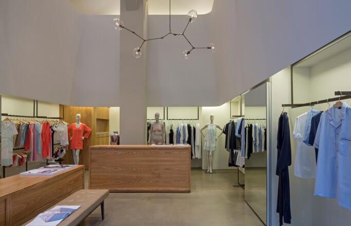 Hanro NY Flagship Store