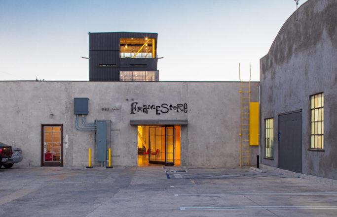Framestore Los Angeles