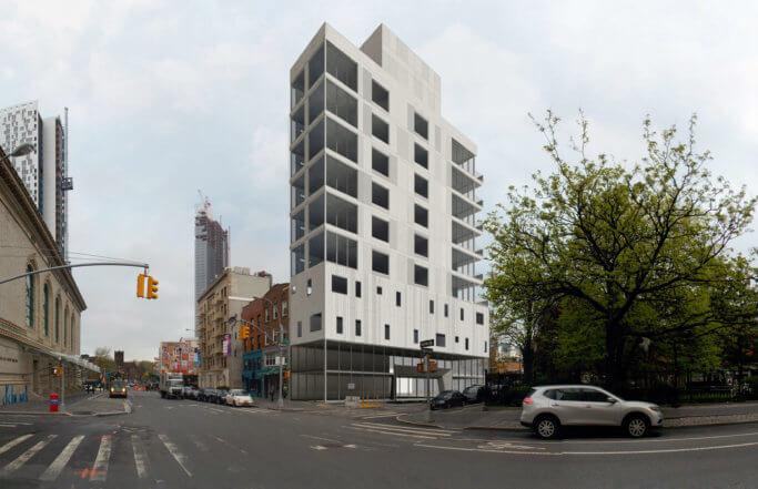 Lafayette Avenue – Brooklyn