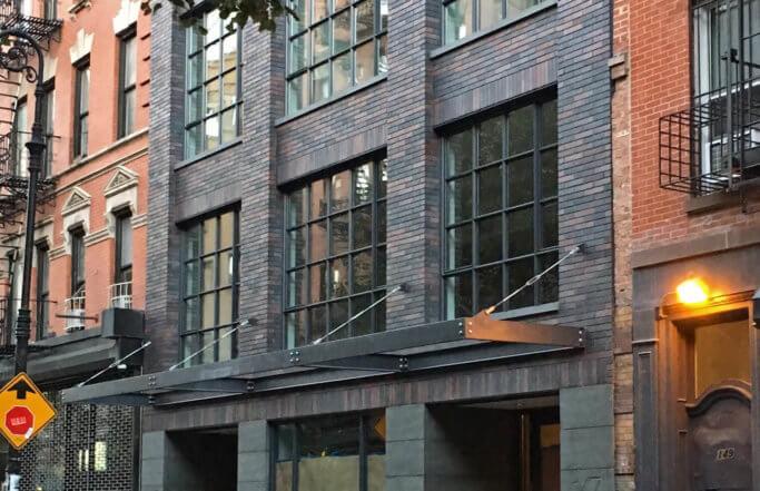 Ludlow Street – Lower East Side