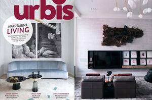 URBIS Cover