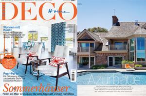 Deco Home Cover