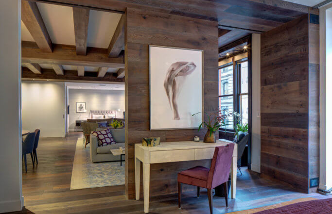 Union Square Loft II