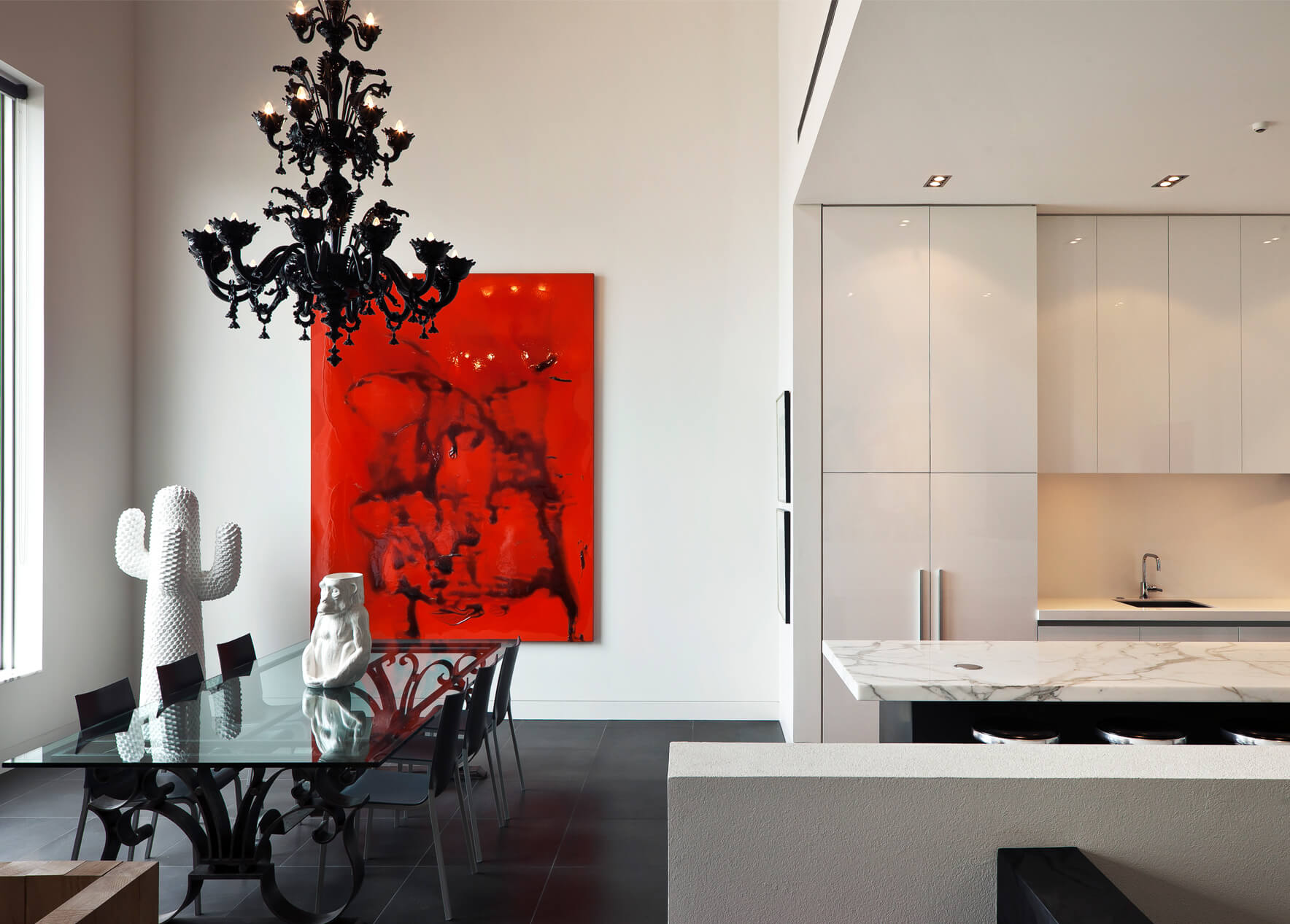 New zealand multi use building dhd architecture for Multi use dining room ideas