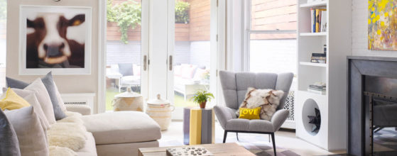 how to choose a right interior designer